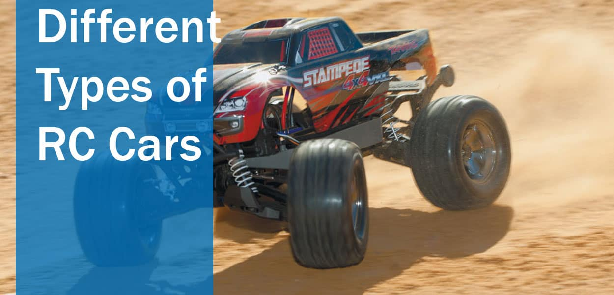 Different-Types-of-RC-Cars